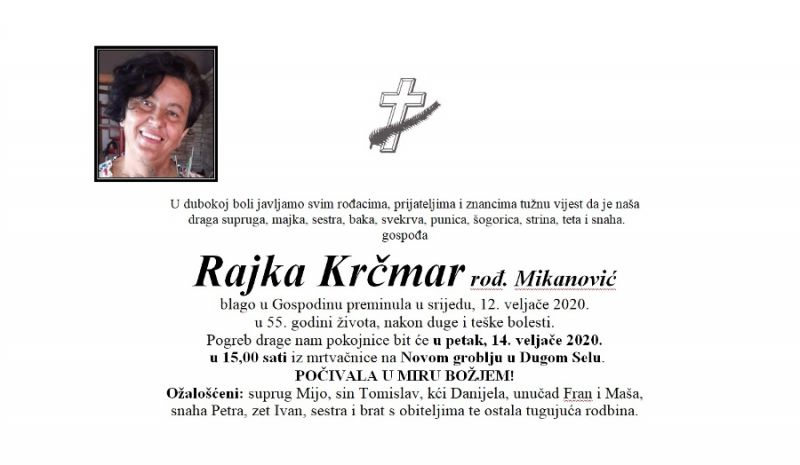 rajka_krcmar